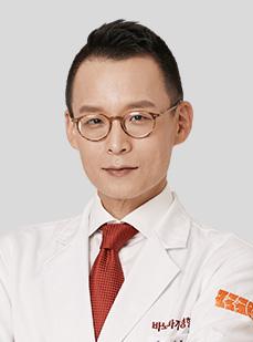 DR. パク・ジョンリム