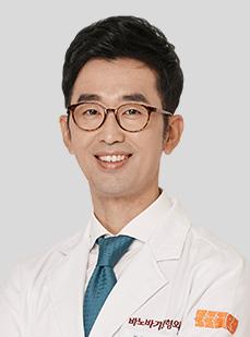 DR. ハン・ギュナム