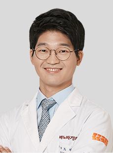 DR. ジョ・ジョンモク