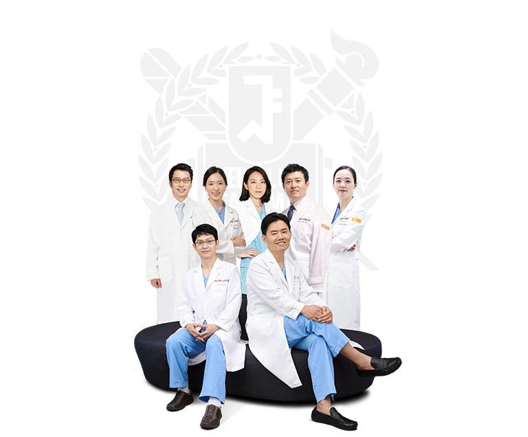 ソウル大出身の専門の集団