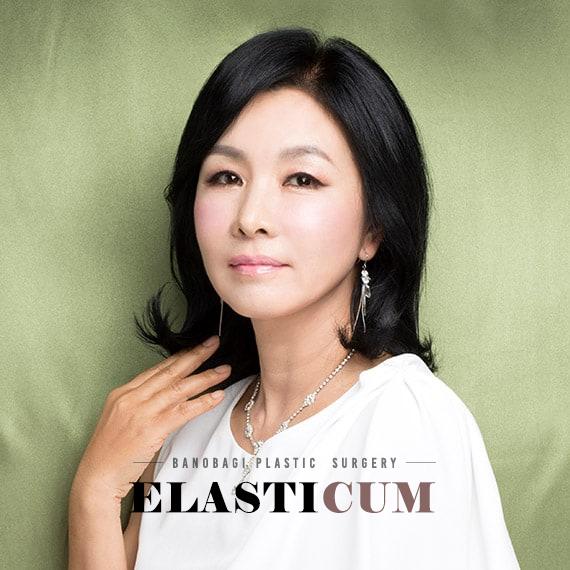 韓国バノバギ整形外科_エラスティックカム_糸リフト