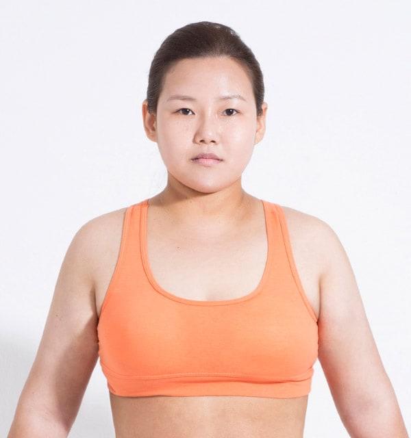 上体肥満 体型改善