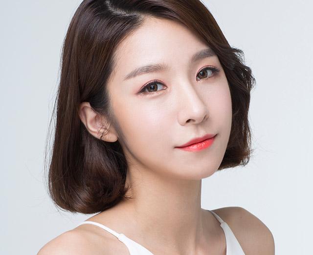 韓国美容整形の症例写真