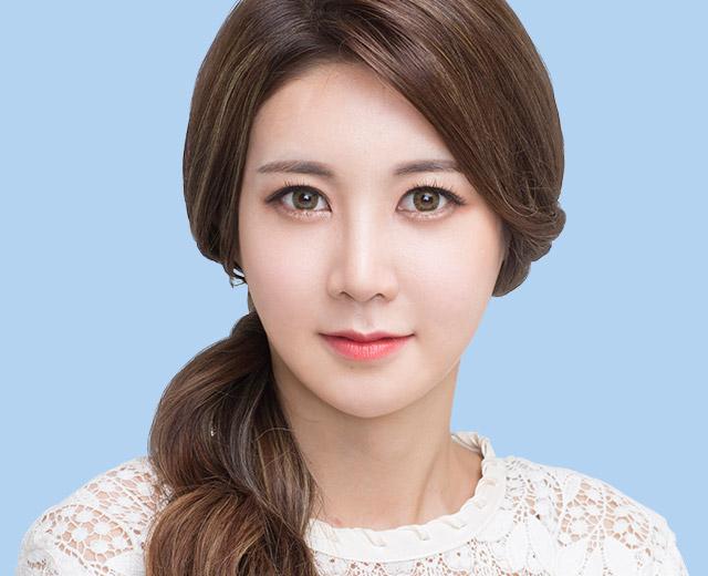 韓国美容整形の前後写真