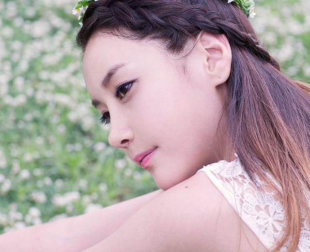 韓国LET美人モデル