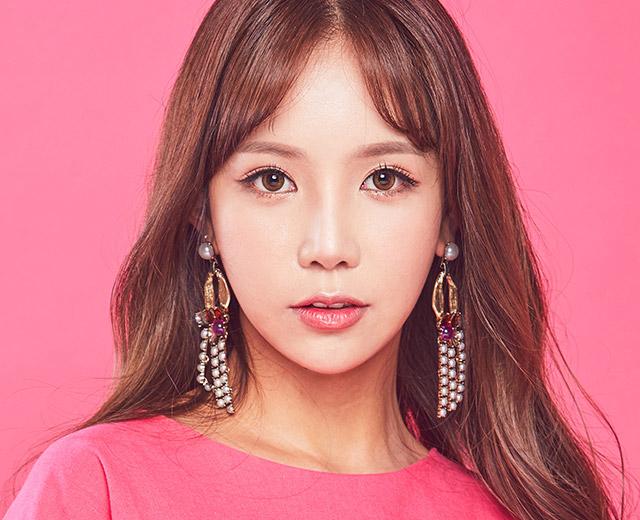 韓国バノバギ美容外科の症例モデル