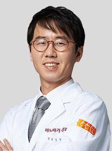 DR. キム・ハクヨン
