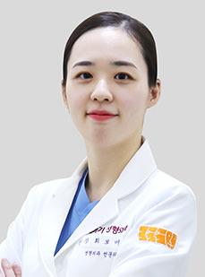 DR. チェ ・ボミ
